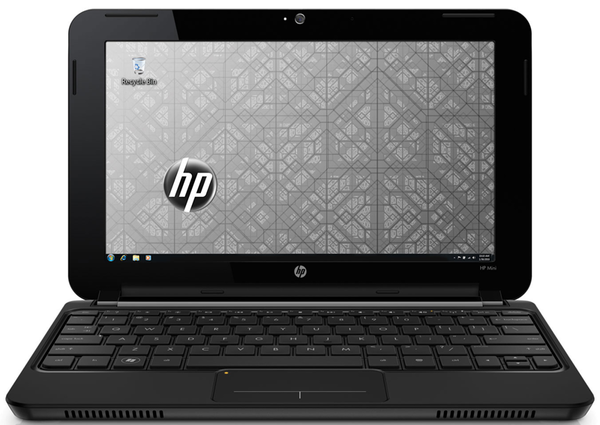 Hp mini 110